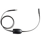 Jabra Headset Electronic Hookswitch Control (EHC) Adapter for Polycom Soundpoint IP Phones