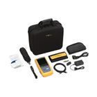 Fluke Networks OneTouch AT Network Assistant, Copper/Fiber LAN Option