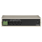 Asynchronous Local RS-232 Multiplexor, 4-Port