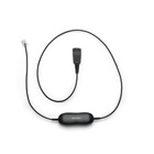 GN1216 Audio Enhancing Cable for Avaya 9600 and 1600 Phones
