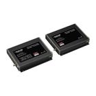 DVI-D and Stereo Audio Fiber Extender Kit, Multimode