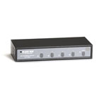 4x2 DVI Matrix Switch with Audio and RS-232 Control
