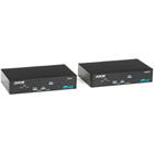 ServSwitch DVI-D USB KVM-over-Fiber Extender
