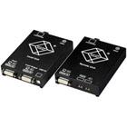 ServSwitch Single DVI Fiber Optic KVM Extender, USB, Single-Mode