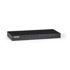 8 x 1 DVI Switch with Audio