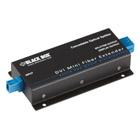 2-Port Daisychainable Optical Splitter for AVX-DVI-FO-MINI Extender Kit