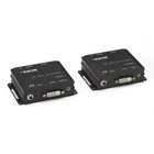 XR DVI-D Extender with Audio, RS-232, and HDCP