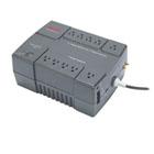 APC Back-UPS ES USB, 750 VA with Telephone and Coax, 120 VAC, 10-Outlet