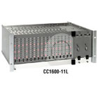 CC1600 Series Rackmount 16-Card Modem Rack