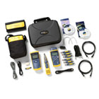 Fluke Networks CableIQ VoIP Enterprise Service Kit
