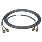 High-Speed DS3 Coax Cable, BNC–BNC, Custom Lengths