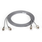 High-Speed DS-3 Coax Cable, TNC-TNC, 25-ft. (7.6-m)