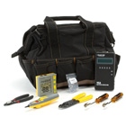 Digital Signage Tool Kit with EZ-RJ PRO Crimp Tool and VGA Pattern Generator