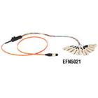 MTP 12-Fiber Fanout Cable - (1) MTP Female/(12) SC Male, Custom Length