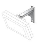 Wallmount Arm Kit for Display Enclosure