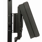 Tilt Wallmount Kit for Display Enclosure