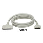 VHDCI 68 M to Micro D 68 M External Ultra2 LVD SCSI Cable, 6-ft. (1.8-m)