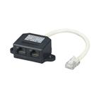 CAT5e Cable Economizer/Doubler