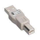 USB Gender Changers, Male/Male