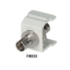 GigaStation ST Adapter Snap Fitting, Office White