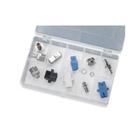 Fiber Optic Adapter Kit