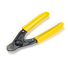 Cable Cutter for Coax and Round Cable