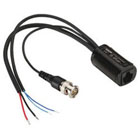 CCTV Passthrough Video Balun