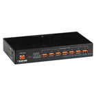 Industrial-Grade USB Hub, 7-Port