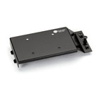 SOHO Network Box Mounting Panel, One Unit, Half-Size