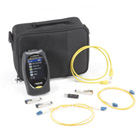LanScopePro Copper Fiber Network Analyzer, Single-Mode