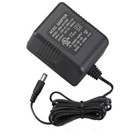 Standard AC Power Supply for LBHxxA Heavy Duty Edge and Convenient Switches and Media Converter Switches, 115 VAC