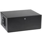 4U DVR Lockbox with Fan