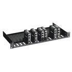 Rackmount Tray for LBHxxxA, LE15xxA, and LP004A Series with No Power Supply