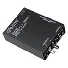 AutoCross Media Converter, 10BASE-T to Duplex 10BASE-FL, Single-Mode SC, 1-Port