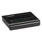 Pure Networking Gigabit Ethernet Switch - 5-Port