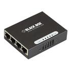 USB-Powered Gigabit 4-Port Switch with EU Power Supply