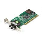 100BASE-FX Fiber PCI NIC, ST Multimode