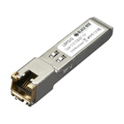 LanScopePro 10/100/1000BASE-T SFP Module with RJ-45 Interface