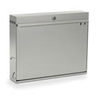 Laptop Locker with Keyed Lock