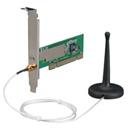 Pure Networking 802.11g Wireless PCI Adapter