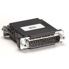 Asynchronous Modem Eliminator (AME), DB25, Male/Female with Cable