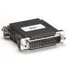 DB25 Asynchronous Modem Eliminator (AME), Male/Female