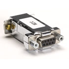 Asynchronous Modem Eliminator (AME), DB9, Male/Female
