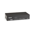 Outlet-Managed PDU, 16-Outlet, Dual-Circuit, 120 VAC, 20-Amp