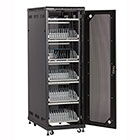 Mass Charging Cabinet - 60-Device, Cable Management