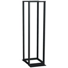 Freedom Rack Plus with 12-24 Rails, 38U, 19