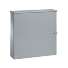 Wallmount Equipment Termination Cabinet, 36
