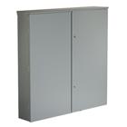 Wallmount Equipment Termination Cabinet, 48