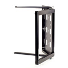 Heavy-Duty Wallmount Frame, 12U