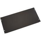 Filler Panel, Black, 5U (8.75